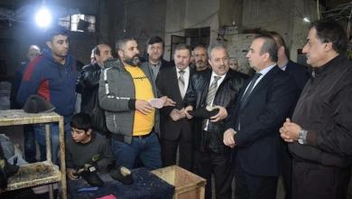 Photo of النظام السوري يتحدث عن فرض عقوبات جزائية بحق الأسرة المهملة لحقوق الطفل