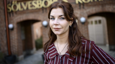 Photo of زوجة أوكيسون ترفض أستمرار بلديتها في أستقبال الأجئيين الجدد في سلفسبوري