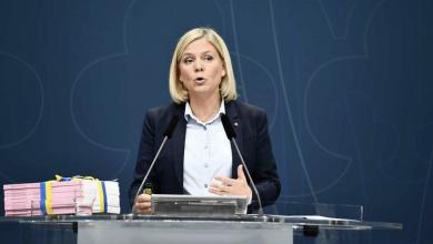 Photo of المنتفعين والمتضرريين من ميزانية الدولة السويدية لعام 2020
