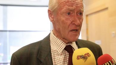 Photo of المدعي العام يطلب الحكم بالسجن على صحفي سويدي كبير بالسن