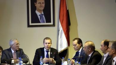 Photo of عضو برلماني عن حزب ال SD يطلب بفرض حصار على تركيا