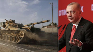 Photo of السويد تقرر إيقاف تصدير السلاح الى تركيا