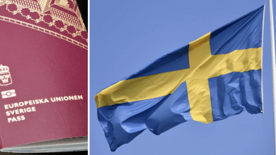 Photo of الحكومة السويدية تبدأ بالتحقيق من أجل تعديل وأصلاح قانون الجنسية السويدية