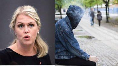 Photo of الحكومة السويدية تنوي أعطاء صلاحيات أوسع في سحب المراهقين