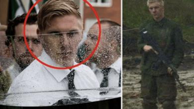 Photo of تعرف على النازي السويدي الذي قررت بولندا ترحيله لخطورته