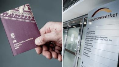 Photo of المحاكم السويدية غارقة بقضايا الأعتراض على طلبات الأستعجال للجنسية السويدية