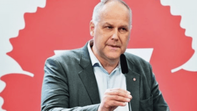 Photo of أستقالة زعيم حزب اليسار السويدي يوناس خوسدت