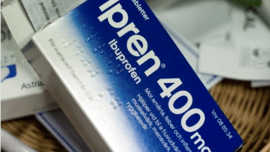 Photo of تحذيرات:  الأبرين قد يفاقم من حمى الكوفيد 19 (الكرونا)