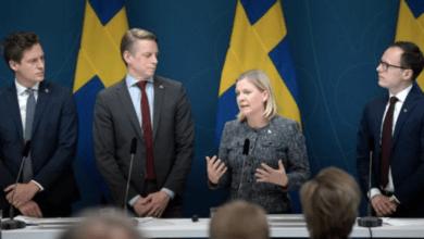 Photo of حزمة مساعدة حكومية ضخمة لأصحاب الشركات السويدية