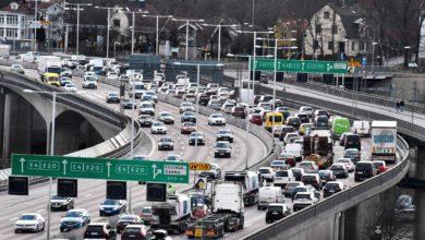 Photo of ضريبة الطريق في ستكهولم ويتبوري لن تتوقف