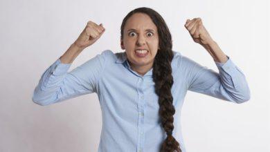 Photo of عندما تصرخ الزوجة.. زوجي يفقدني صوابي في الحجر المنزلي