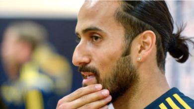 """Photo of لاعب كرة قدم سويدي تركي الأصل """"الموت أفضل من مراجعة نظام الصحة في السويد"""""""