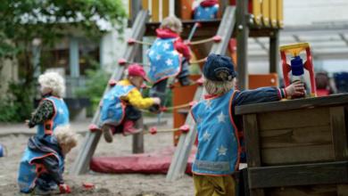 Photo of الحكم على مربي روضة أطفال سويدي بجرائم أعتدائات جنسية
