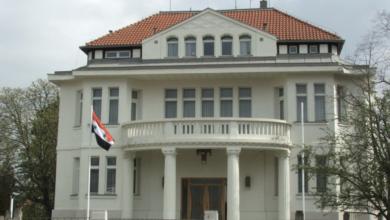 Photo of السفارة السورية في ستوكهوم تنجح في كسب حوالي 240 ألف دولار كبدل عن الخدمة العسكرية