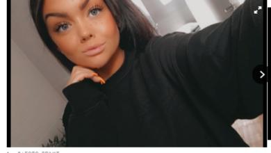Photo of فتاة سويدية من ابويين سويديين تتعرض الى العنصرية في بلدها