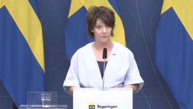 Photo of الحكومة السويدية تعطي الضوء الأخضر لأجراء الأمتحانات الوطنية بشكل محدود