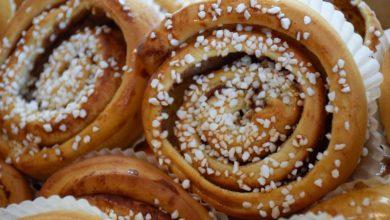 Photo of أكثر من ٨,٣ مليون كعكة  يتم تناولها في يوم كعكة القرفة