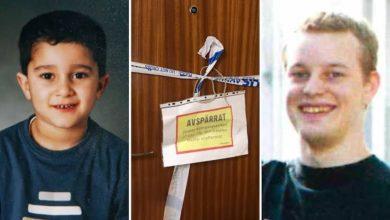 Photo of دانيال نيكفيست أدين بجريمة القتل المزدوجة في لينشوبينغ