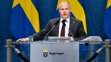 Photo of الحكومة السويدية ستعدل قانون يسمح ان الطفل يتدخل في نزاعات الحضانة