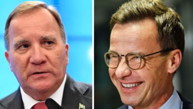Photo of استطلاع : جديد يبين ان اغلبية السويدين يريدون كريسترسون رئيساً للحكومة السويدية
