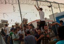 Photo of لمنع تدفق اللاجئين.. اليونان تعلن عن مشروع لبناء حاجز حديدي على حدودها مع تركيا