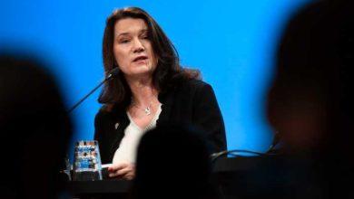 Photo of وزيرة الخارجية انا ليندا ستعمل من المنزل لحين صدور نتائج فحص كورونا