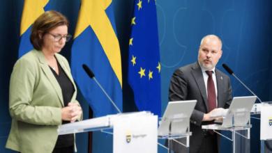 Photo of النقاط المهمة التي تمت أضافتها لسياسة الهجرة الشاملة التي سيتم عرضها للبرلمان السويدي