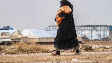 Photo of وفد من وزارة الخارجية السويدية لاستعادة الاطفال السويدين من داعش