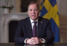 Photo of كلمة لرئيس الوزراء السويدي ستيفان لوفين بخصوص كورونا