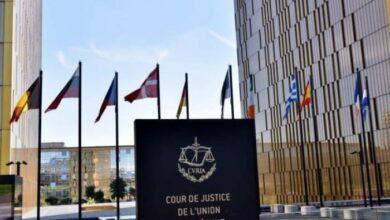 Photo of المحكمة الاوربية : قرار منح اللجوء الكامل لكل سوري رافض للخدمة العسكرية