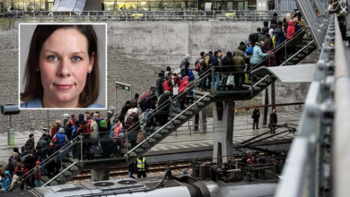 Photo of البرلمان السويدي يوافق على إجبار الإجانب ترك بصماتهم وتصويرهم في حال عدم تعريفهم بأنفسهم