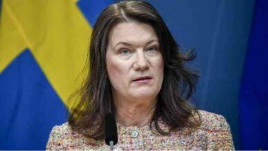 Photo of وزيرة الخارجية السويدية تؤكد يمكن للمواطنين السفر لدول الاتحاد الأوروبي في عطلة واحتفالات العام الجديد