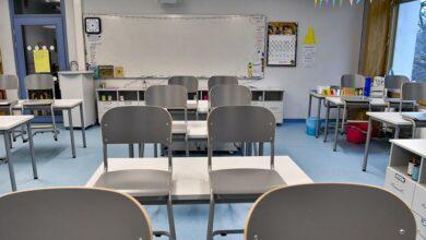 Photo of مدارس بلدية يوتيبوري تبدأ العطلة الدراسية مبكرة للحد من انتشار عدوی کورونا