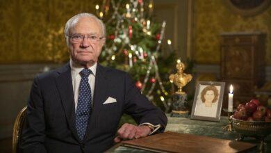 Photo of الملك في خطاب أعياد الميلاد : كان عاما مرعبا ولكن الأمل يعود ويجب أن نؤمن بالمستقبل