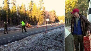 Photo of الجيش النرويجي ينشر جنوده على حدود السويد لمنع انتشار وباء كورونا