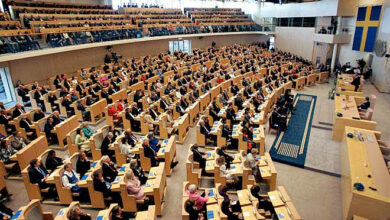 Photo of احزاب البرلمان ترفض المقترح الحكومي منح الاقامة للاطفال والشباب