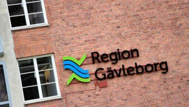 Photo of بلدية Gävleborg هدية لكل موظفي الرعاية الصحية