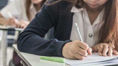 Photo of الغاء الامتحانات الوطنية هذا العام للمدارس الاساسية والثانوية