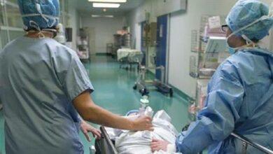 Photo of إنذار الرعاية الصحية : الممرضات يتركون العمل في المستشفيات السويدية بسبب عدوی کورونا