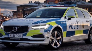 Photo of سيارات شرطة جديدة ستكون لها قدرة قوية لكشف مخالفات مرورية في سيارتك