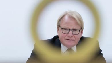 Photo of وزير الدفاع هولتكفيست : الجيش السويدي يستعد للحرب
