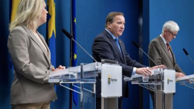 Photo of الحكومة السويدية تعلن قوانین اللجوء الجديدة .. وشروط الإقامة الدائمة ولم الشمل