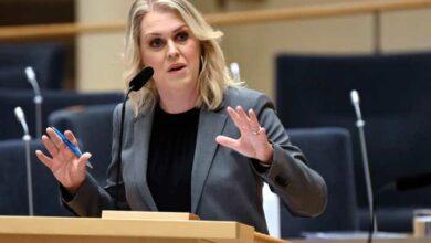 Photo of البرلمان السويدي  يصوت بنعم لصالح قانون الجائحة المؤقت الذي سيدخل حيز التنفيذ يوم الأحد