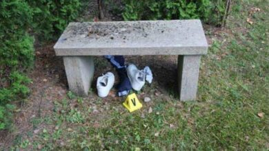 Photo of السجن 5 سنوات و 9 سنوات على مرتكبي جريمة تعذيب واعتداء في مقبرة بستوكهولم