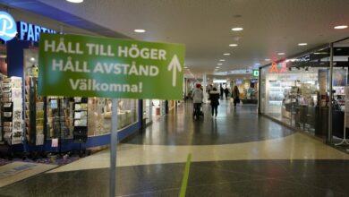 Photo of السويد فرض غرامة 2000 کرون على مخالفين قيود کورونا ابتداء من 27 يناير