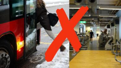 Photo of ابتداء من اليوم 10 يناير قانون کورونا الجديد يدخل حيز التنفيذ في السويد