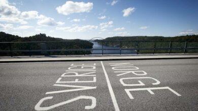 Photo of النرويج تفتح حدودها للسويديين ابتداء من 1 مارس بعد تدخل من رئيس الوزراء