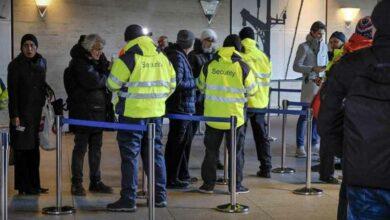 Photo of الدنمارك تقرر تشديد شروط دخول المسافرين القادمين من السويد ابتداء من الأربعاء 17 فبراير