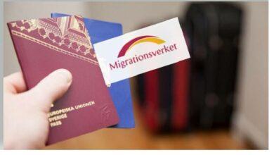 Photo of الهجرة السويدية تتوقع 73 الف طلب جنسية وتؤكد فحص كل طلب بعناية حتى لا تمنح الجنسية لمن لا يستحقها