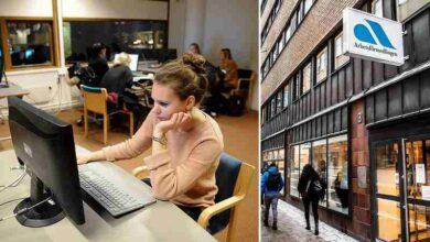 Photo of العاطلين عن العمل لفترة طويلة في تزايد في السويد .. والسوسيال يدقق في نشاطهم
